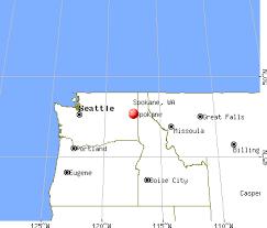 spokane, washington (wa) profile population, maps, real estate Gonzaga Map Spokane spokane, washington map gonzaga campus map spokane