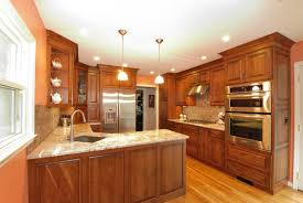 Kitchen Can Lighting Spacing Kitchen Remodeling How Many Recessed Lights In Small