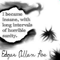 best edgar allen poe images edgar allan poe  edgar allan poe quote from kastlekream com