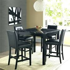 Image Stools Pub High Table And Chairs Pub Height Table And Chairs Dining Height Table With Leaf Black Bepeporg Pub High Table And Chairs Bepeporg