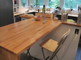 trend ikea kitchen table office pdx