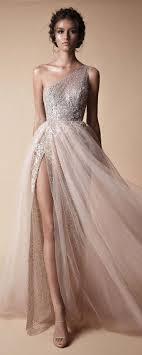Elegant Long Gown Design 2018 Berta Evening Dresses F W 2018 Dresses Tulle Prom Dress