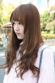 Pretty Girls Hairstyle sweet & romantic asian hairstyles for young women pretty designs 5492 by stevesalt.us