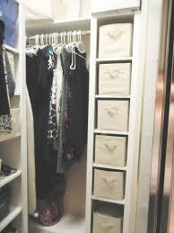 Small Bedroom Closet Solutions Small Closet Design Trends Winda 7 Furniture