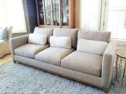 axis sofa axis sofa crate and barrel reviews awesome sofa sleeper inspirational crate and barrel queen