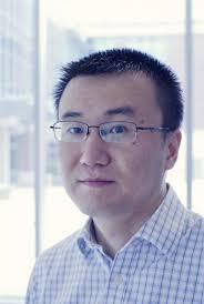 Bo Wang   Bioengineering