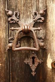 391 best DOOR KNOB-LOCK and KNOCKERS images on Pinterest ...