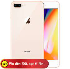 iphone 8 Plus 64GB 99% - Điện thoại di động Techvnz