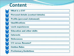 Resume Writing For Freshers Ppt Professional Resume Templates