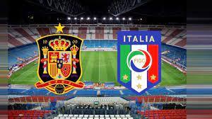 يلا شوت بث مباشر ايطاليا واسبانيا اليوم     كورة أون لاين مشاهدة مباراة  اسبانيا وايطاليا بث مباشر اليوم