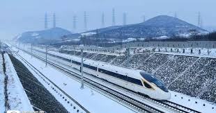 11th World Congress on <b>High</b>-<b>Speed</b> Rail: deadline to submit ...