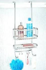 travel shower cads shower travel shower caddy target