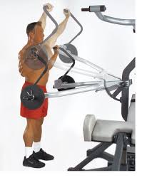 Body Solid Sbl460p4 Exercise Chart Body Solid Sbl460p4 Leverage Gym Review