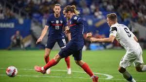 ฝรั่งเศสเชือดฟินแลนด์ เนเธอร์แลนด์ถล่มตุรกียับ สรุปผลคัดบอลโลก โซนยุโรป
