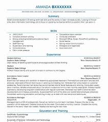 Resume Objective Section Sample Student Advisor Objectives | Resume Objective | LiveCareer