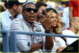 beyonce jay z watch u s open men s final photo 2579364 beyonce jay z watch u s open men s final photo 2579364 beyonce knowles jay z pregnant celebrities pictures just jared