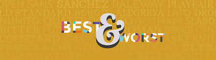 20 Best And Worst Fonts To Use On Your Resume Design School