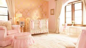 15 Sweet Baby Girl Bedroom Designs for Your Princess | Home Design Lover