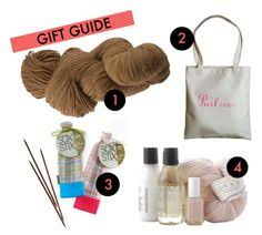 gift guide gifts for knitters