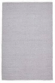 divine rug chevron grey