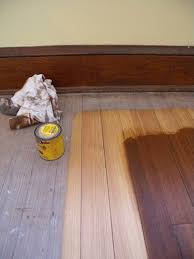 Minwax Charcoal Grey Urban Cottage Floor Stain Minwax English Chestnut On White Oak