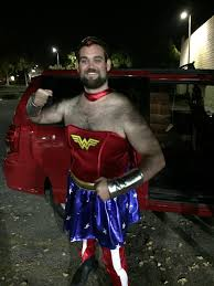 So My Wonder Woman Costume Was A Pretty Big Hit Last Night... : Funny