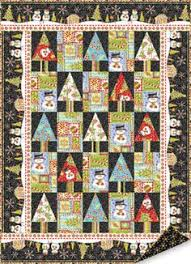 Shop   Category: Kits   Product: 12 Days of Christmas Quilt Kit ... & New 2012 Christmas fabric and pattern: In The Beginning Heynen Jolly Holiday  Quilt Kit 52 Adamdwight.com