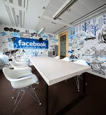 facebook office design. Funky Office Design For Facebook (3).jpg