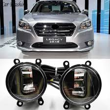 2013 Subaru Legacy Brake Light Bulb 3 In 1 Functions Auto Led For Subaru Legacy Gt 2013 2016 Drl
