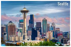 Seattle Temperature Chart Seattle Wa Detailed Climate Information And Monthly