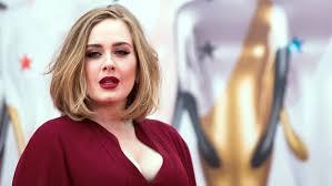 Adele S Pregnancy Beard Other Prenatal Symptoms Explained Today Com