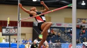 SDSU TRACK & FIELD: AISHA SMITH FINISHES IN SECOND IN THE PENTATHLON AT MW  INDOOR CHAMPIONSHIPS | East County Magazine