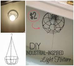 two it yourself diy dollar light fixture with closet light fixtures