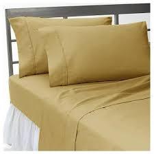 solid 3 piece 100 egyptian cotton duvet set beige king