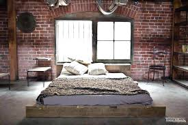 industrial chic furniture ideas. Industrial Room Decor Chic Living Type Furniture Ideas