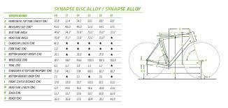 Cannondale Synapse Disc 105 5 Farinas Bicycles Power