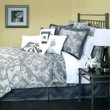 damask bedding set blue sets designs for stylish residence queen comforter black and whi gold damask bedding duvet covers