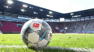 Ist auch der fußball kaum noch denkbar. Fussball Nachste Bundesliga Saison Startet Am 13 August Sport Sz De