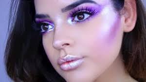 e princess makeup tutorial