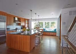 NKBA Kitchen Trend: Wood Flooring 7 Photos