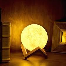 moon light lamp hot novelty lighting moon light lunar moonlight lamp desk led lights touch sensor moon light