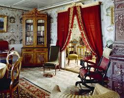 Victorian Era Decor Victorian Portiere Victorian Portieres Victorian Interior