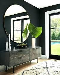 ikea round mirror big round mirror large round mirrors wall rectangular mirror big hanging on the