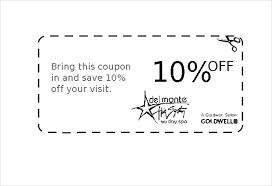 free coupon template word free coupon template word 25 word coupon templates free download
