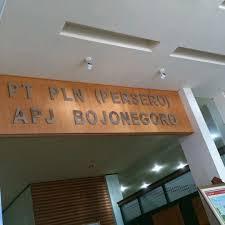 Bojonegoro yang dirawuhi langsung oleh hadrotul. Pln Apj Gedung Pemerintah Di Bojonegoro