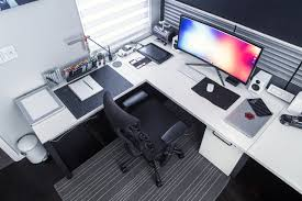 ultra minimalist office. Ultra Wide Setup By Mark Jardine.Follow Minimal Setups On Instagram. Minimalist Office