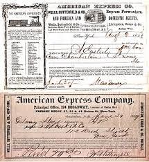 - Wikipedia American Express American Express