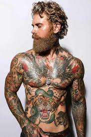 67 of the coolest body tattoo designs for men and women. The Best Tattoos For Men Ever Menshaircuts Com