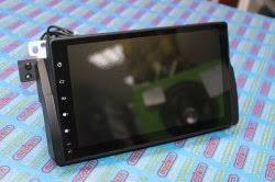 <b>Штатная магнитола BMW 3</b> (E46) Android (K DVA-CF3063M) в ...