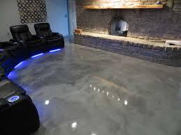 concrete surface and design cincinnati covington